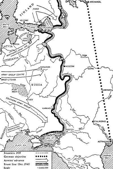 mapa volga arkhangelsk