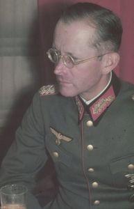 Marcks, Erich OKH heer wehrmacht halder