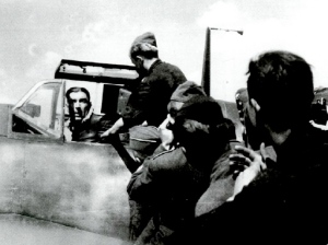 Luftwaffe Moelders 15jul41 100 victorias