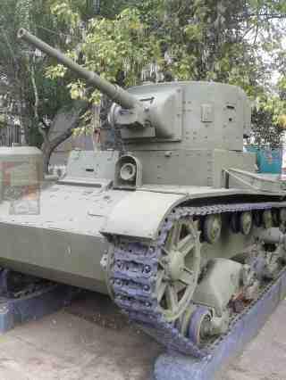 t-26-museo-fuerzas-armadas-moscu-rkka