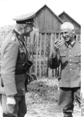 Heinz Guderian Hermann Hoth
