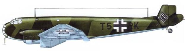 ju-86p profile