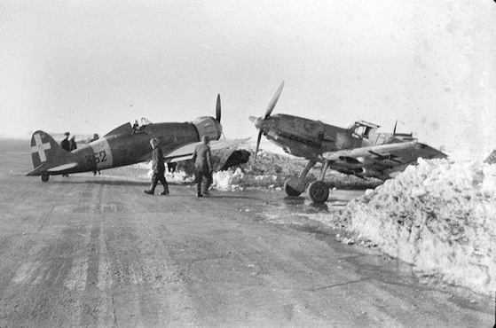 saetta-and-bf-109-ussr