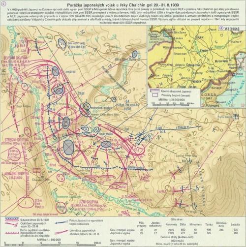 mapa khalkhin gol 1939