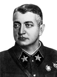 Tukhachevsky MIkhail mariscal