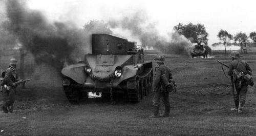 bt-2 en llamas barbarroja