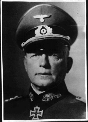 Kleist portrait