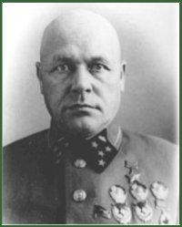 pavlov, dmitrii grigorievich