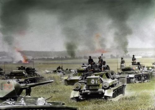 panzergruppe kleist