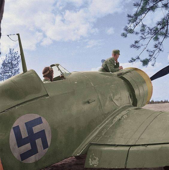 FIAT G.50 LeLv26