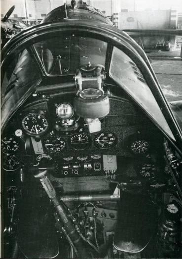 g.50 cockpit