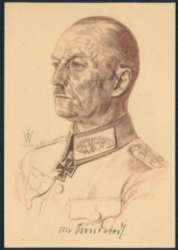 rundstedt general