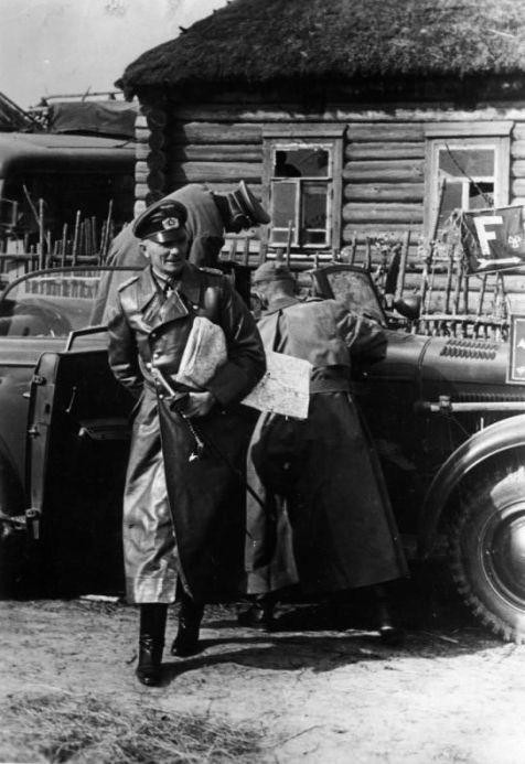 bock command car
