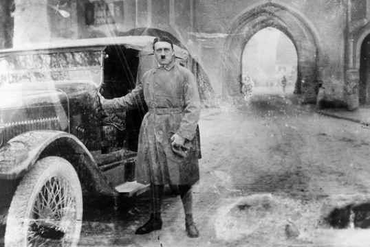hitler landsberg 1924