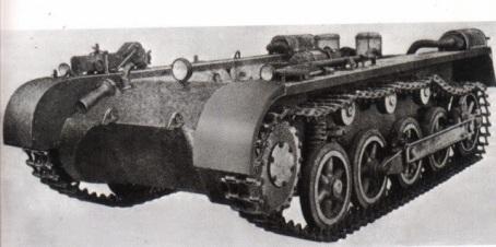 kleintraktor krupp