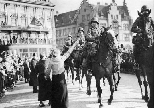 rheinland dusseldorf 1936