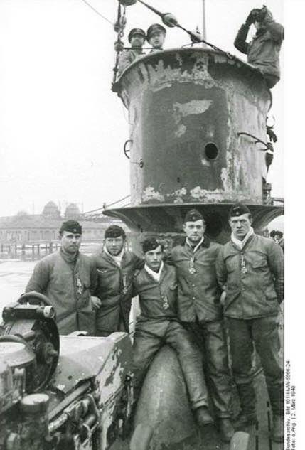 u-50 wilhelmshaven