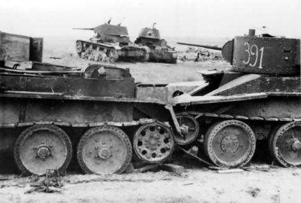 bt-5-atacados en marcha