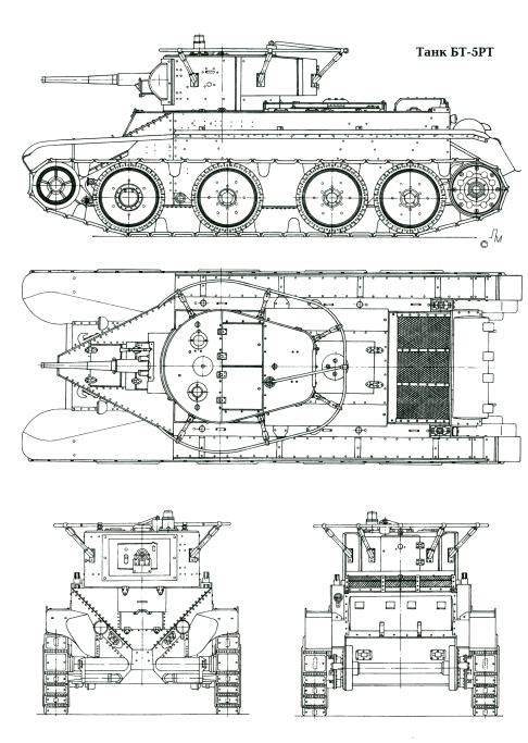 bt-5 rt-diagrama