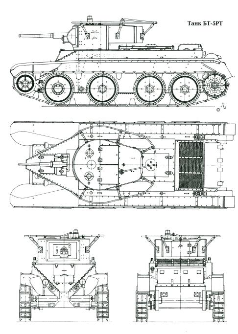 bt-5 rt-diagrama