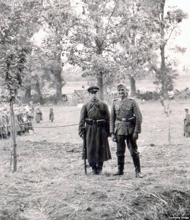 pacto no agresion-aleman y ruso brest-1939