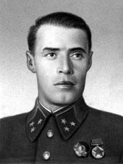 popov jefe distrito militar leningrado